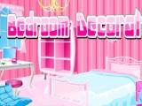 Flash игра для девочек Bedroom Decorating