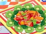 Flash игра для девочек Asian Stir Fry
