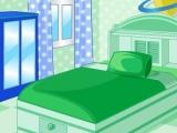 Flash игра для девочек Bedroom Designer
