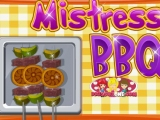Mistress Barbecue