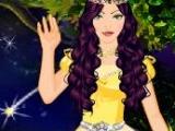 Flash игра для девочек Princess Of Animals Dress Up