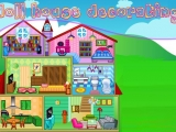 flash игра House Decorating Game