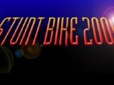 Flash игра для девочек Stunt Bike 2004