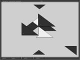 flash игра Tangrams