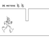 flash игра Space Runner