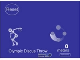 Olympic Discus Throw