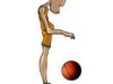 Flash игра для девочек Basket