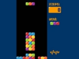 Tetris By The Colors