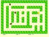 Flash игра для девочек Побег от Букашек