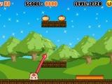 Flash игра для девочек Hungry Pig