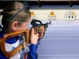 Flash игра для девочек Ali Kaffe skiskyttercup 06