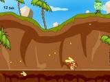Flash игра для девочек Heppy Tree Friends Flippy Attack 2