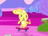 Sweet Ride Skate Part