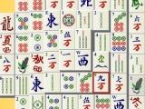 Flash игра для девочек Mahjong