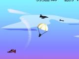 Flash игра для девочек Jet Duel
