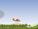 Canadair Bombardier Deau