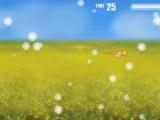 Flash игра для девочек Dragonfly