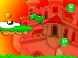 Flash игра для девочек Aragon Dragon