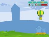 Flash игра для девочек Koaia Lander