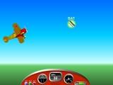 flash игра Air Adventure