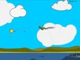 Flash игра для девочек The Battle Of Bob