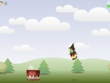 Flash игра для девочек Kookin Kidz