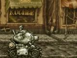 flash игра Metal Slug Rampage