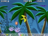 flash игра Dinosoars