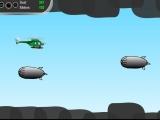 Flash игра для девочек Helyx Commando