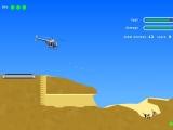 flash игра Desert Battle