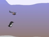 Penguin Copter