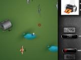 flash игра Доставка боем