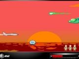 flash игра Snort Snodgrass