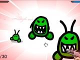 Bug-heads Revenge