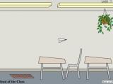 Flash игра для девочек Paper Airplane Game