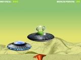 Flash игра для девочек Ufo 101