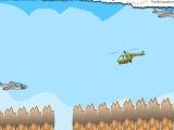 Copter escape