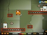 flash игра Hero copter