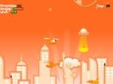 Flash игра для девочек Ufomania