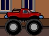 Гонка на гузовике