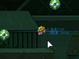 flash игра Gravity Hook