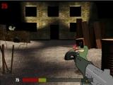 Flash игра для девочек Sniper