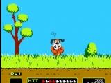 Flash игра для девочек Duck hunt