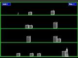 flash игра Городской прыгун