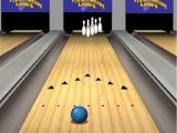 Flash игра для девочек Bowling