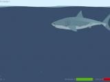 Mad shark.
