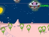Astro Blobs