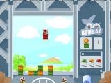 Flash игра для девочек Bombaz