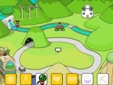 Flash игра для девочек Grow Valley