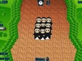 Flash игра для девочек Ninja or Nun